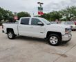 2016 Chevy Silverado LT 6-Speed A/T